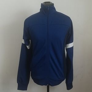H&M Zip Up Blue Jacket